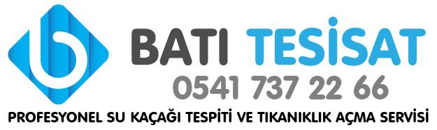 BATI TESİSAT 0541 737 22 66